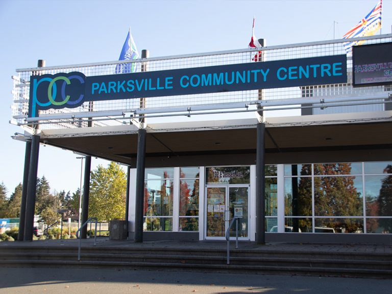 LETTER: Disregard for community involvement in the community centre decision should be corrected