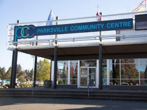 LETTER: Parksville council failed the community by closing community centre