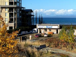LETTER: Parksville council unfairly labeled those who camp or live in RVs