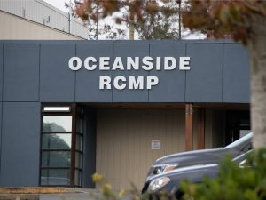 Tires slashed in Bowser, thieves take catalytic converter in Qualicum Beach — Oceanside Crime Report April 25 – May 1