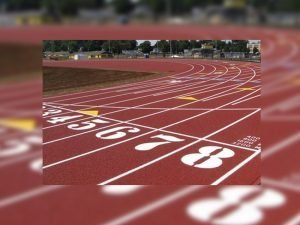 New fitness tracking campaign aims to raise funds for Oceanside Community Track