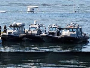 DFO conducts enforcement blitz in Southern Gulf Islands