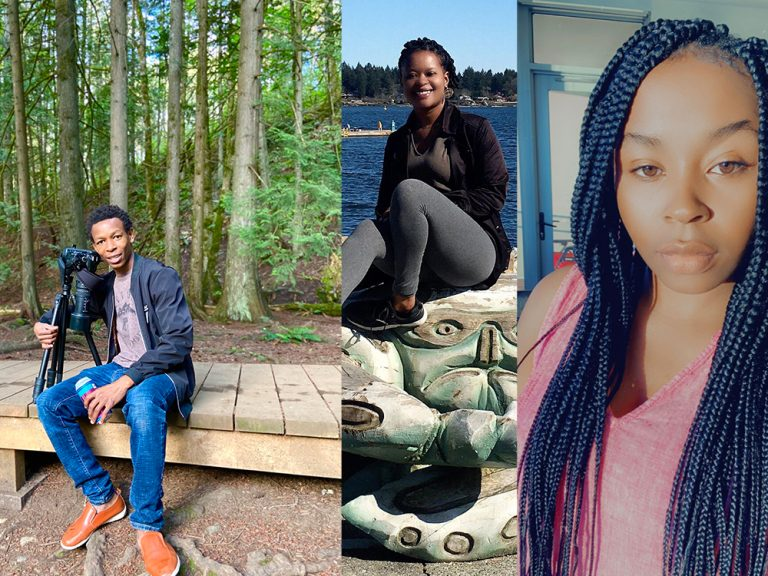 International Queen Elizabeth Scholarship recipients set to graduate from VIU after taking on remote learning in Canada