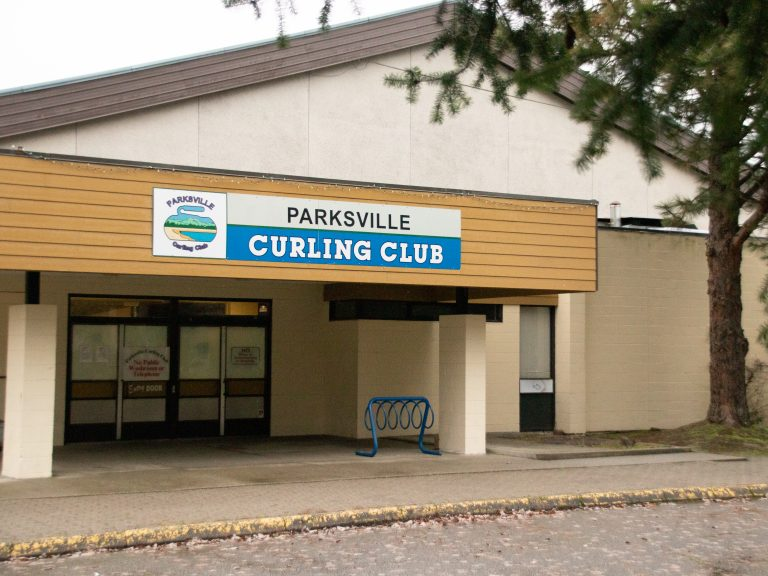 LETTER: Curling club parking lot situation needs improvement